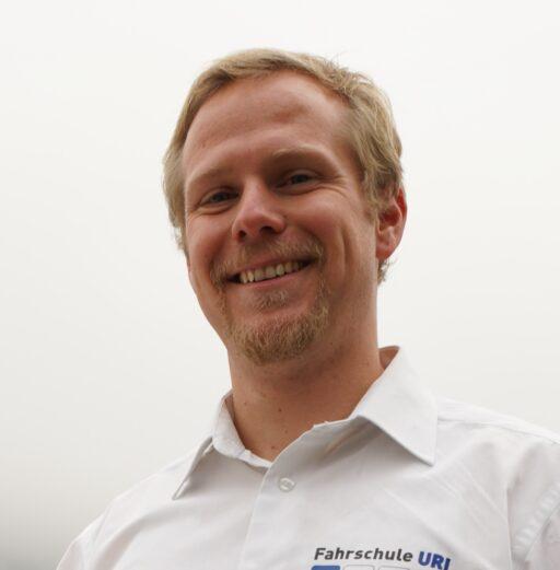 Daniel Fedier