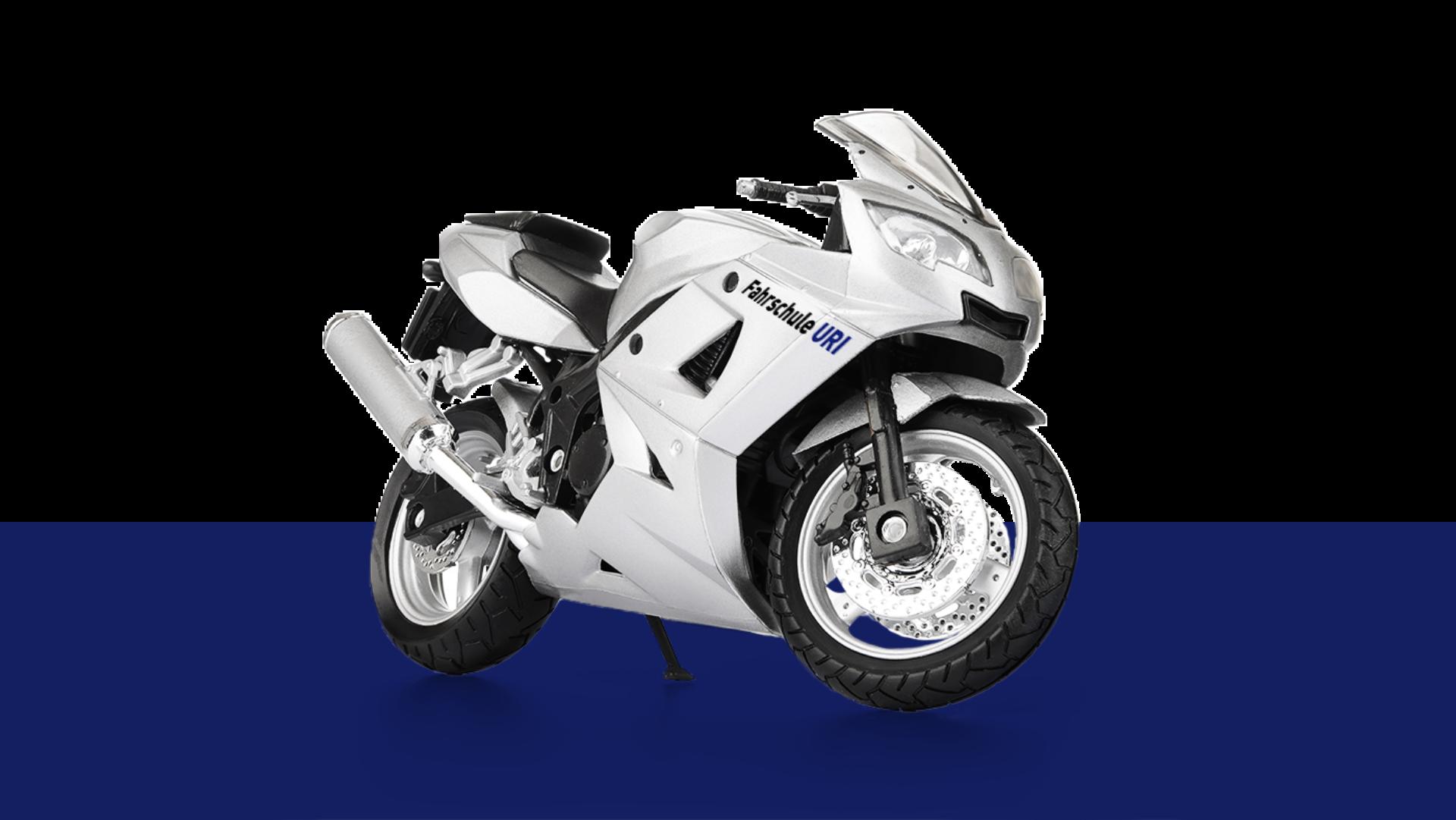 Fahrschule Uri 2020 Startbilder Motorrad